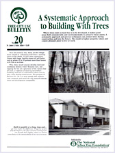 A Systematic Approach to Building With Trees