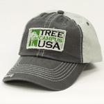 Tree Campus USA Cap