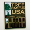 Tree Campus USA Plaque