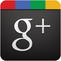 Icon for our Google Plus profile.