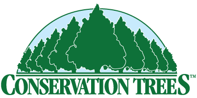 conservation trees logo