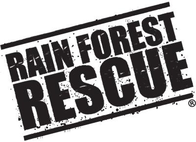 Rain Forest Rescue