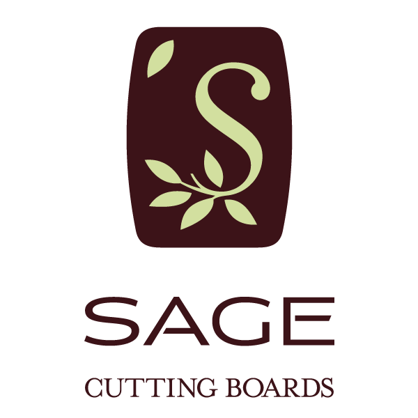 Sage Cutting Boards