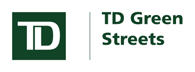 TD Green Streets