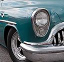 Classic & Vintage Cars at Arbor Lodge