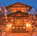 Host your Holiday Party at Lied Lodge