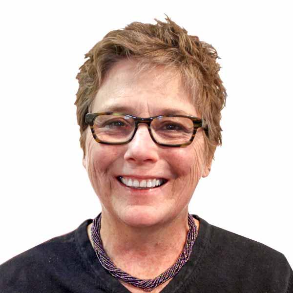 Emily Thoroughman (C), 50 - Columbia, MO | Background ...