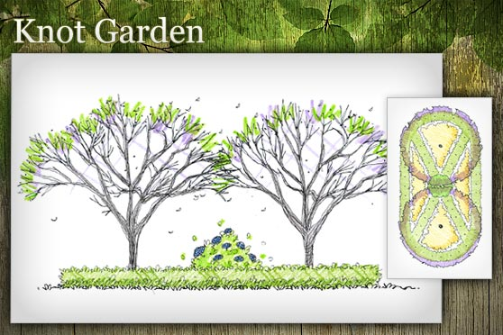 arborday.org - Free Landscape Design Plans